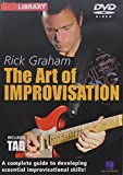 The Art of Improvisation