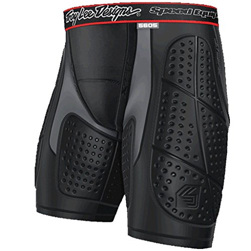 Troy Lee Designs 5605 Full Protective Riding Short-M