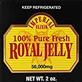 Product review for Imperial Elixir Elixir Royal Jelly 2 OZ 1 2 Ounces
