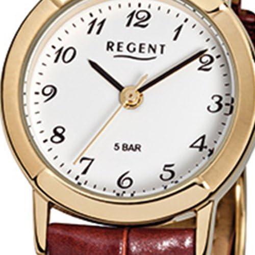 Regent f-575–Uhr für Frauen