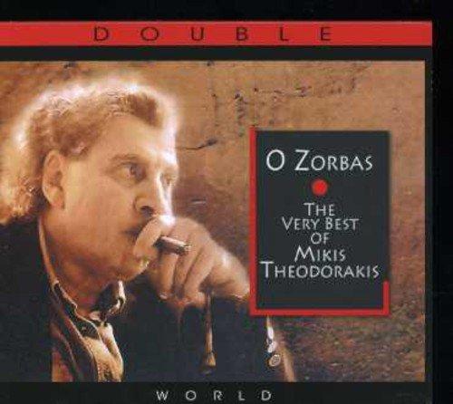 O Zorbas: Very Best of Mikis Theodorakis