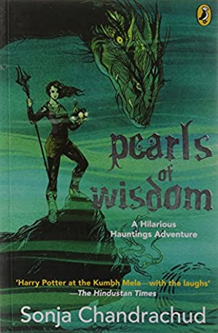 book cover of Pearls of Wisdom