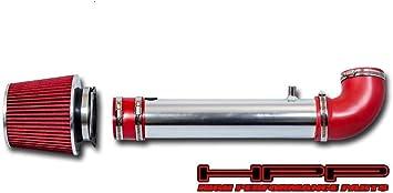 DRY FILTER For 95-00 Ford Explorer Ranger 4.0L OHV V6 RAM AIR INDUCTION INTAKE