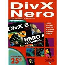 Divx - nero (pack) kit campus