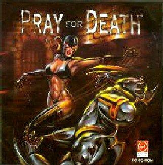 Pray-For-Death