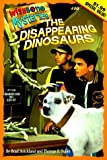 The Disappearing Dinosaurs, Brad Strickland and Thomas E. Fuller, 1570647631