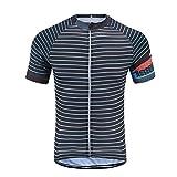 ca96c8e3a5e60 Uglyfrog New para hombre ropa de deporte al aire última intervensión  Ciclismo de manga corta Jersey