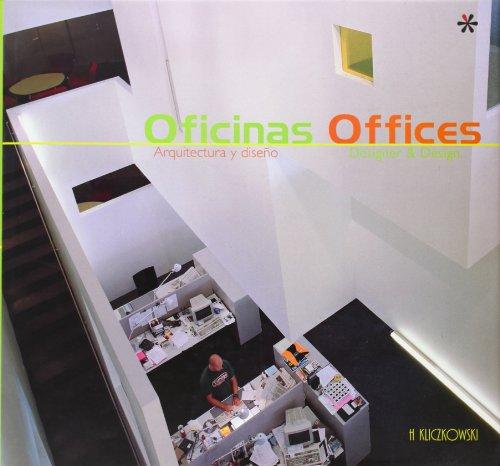 Descargar Libro Oficinas, Arquitectura Y Diseño : Designer And Design Cristina Montes
