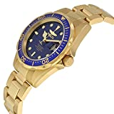"Invicta Men's 8937 ""Pro Diver"" 18k Gold"
