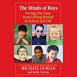 The Minds of Boys Audiobook
