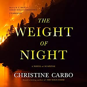 The Weight of Night Audiobook