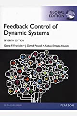 Feedback Control of Dynamic Systems, Global Edition by Gene F. Franklin (2014-09-04) Paperback