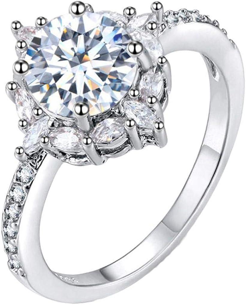 Xinantime Natural Silver Gemstone White