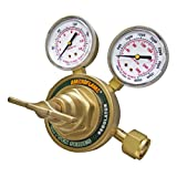 Ameriflame R450-540 Ultra Heavy Duty Single Stage Oxygen Regulator with CGA540 Inlet
