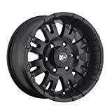 Pro Comp Alloys Series 01 Wheel with Satin Black Finish (16x8''/8x165.1mm)