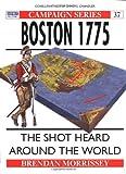 Boston 1775: The shot heard around the world (Campaign)