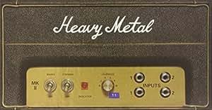 Heavy Metal Box (Digi Version)