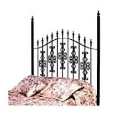 Grace Gothic Gate Headboard