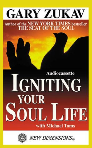 Igniting Your Soul Life (New Dimensions) by Brand: Hay House Audio Books