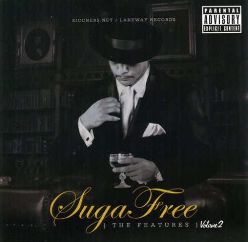 Suga free   the features volume 2   mp3 download.