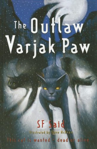 The Outlaw Varjak Paw pdf
