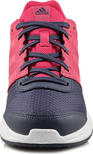 Adidas RESPONSE MESH Basket mode fille multicolore 30.5