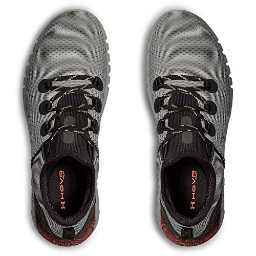 Armour 003 Under Fitness Mens Noir Chaussures De Acier Hqxx1fFw