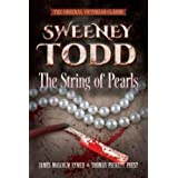 SWEENEY TODD The String of Pearls: The Original Victorian Classic (Dover Horror Classics)