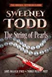 img - for SWEENEY TODD The String of Pearls: The Original Victorian Classic (Dover Horror Classics) book / textbook / text book