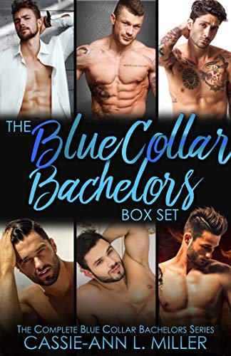 The Blue Collar Bachelors Box Set: The Complete Blue Collar Bachelors Series
