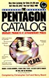The Pentagon Catalog, Christopher B. Cerf and Henry Beard, 0894800361
