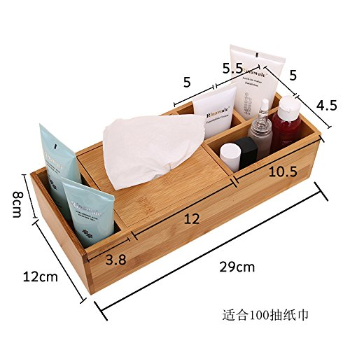 Rectangular Combination Tabletop - 3