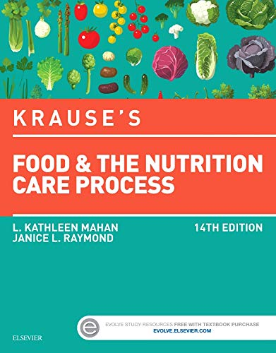 - Krause's Food & the Nutrition Care Process (Krause's Food & Nutrition Therapy)