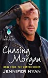 Chasing Morgan, Jennifer Ryan, 0062305972