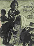 img - for Enduring Navaho Inscribed 1ST Edition book / textbook / text book