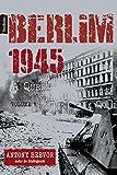 capa de Berlim 1945, a Queda - Volume 1