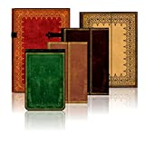 Paperblanks Book Company, The Smythe Sewn Old