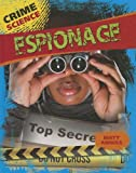 Espionage, Matt Anniss, 1433994887