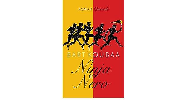 Ninja Nero (Dutch Edition) eBook: Bart Koubaa: Amazon.es ...