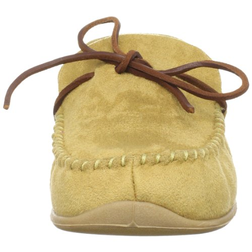 Fudd Outdoor Slipper Stags Slipperooz O Indoor Sock R Tan Men's Deer P Toe U S Moc XUfSngn