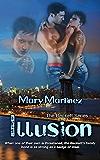 Illusion (The Beckett Series Book 4)