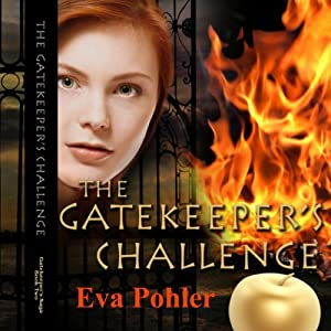 The Gatekeeper's Challenge Audiobook