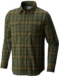 Men's Stretchstone Long Sleeve Shirt