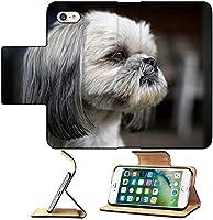 Amazon.com: Liili Premium Apple iPhone 7 iPhone 8 Flip PU ...