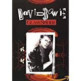 david bowie - glass spider dvd Italian Import