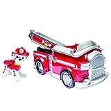 Paw Patrol Nickelodeon, -Marshall's Fire Fightin' Truck