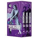 Avengers: 63 Set 1