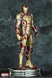 Premium Collectibles Iron Man 3: 1/4 Scale Iron Man Mark XLII Statue (Movie Version) LE 500 Iron Man 3 (2013 Movie) Statues & Busts [並行輸入品]