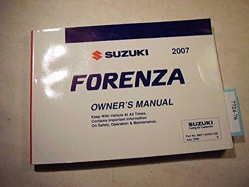 2007-suzuki-forenza-owners-manual