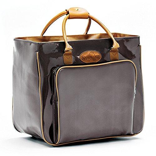 Spellbinders PL-110 Platinum Trolley Bag, Grey by Spellbinders
